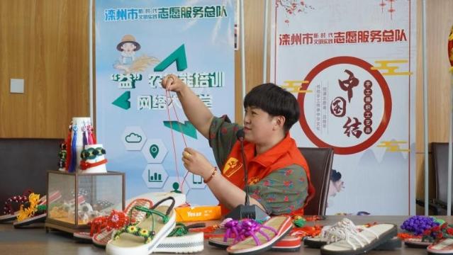 唐山滦州公益帮帮团志愿服务项目